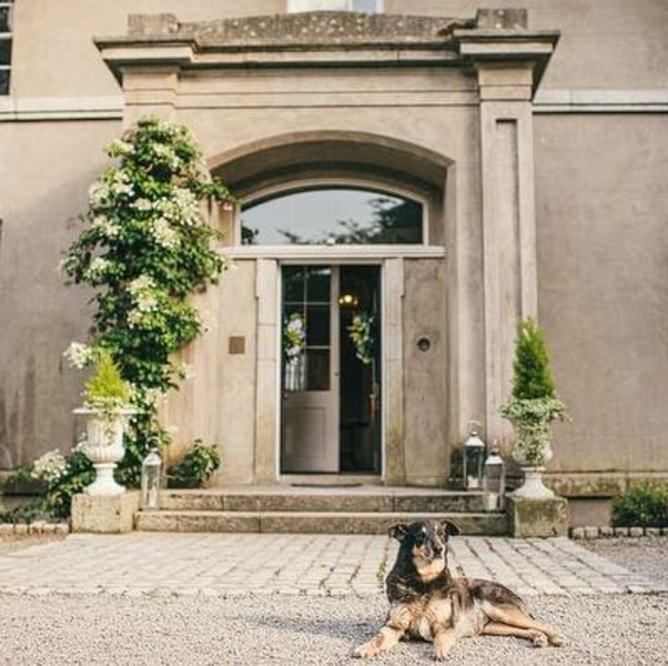 Trudder Lodge €40