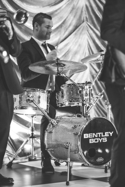 Bentley Boys Band €2,200