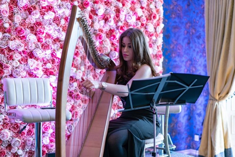 Niamh Columb Music €275