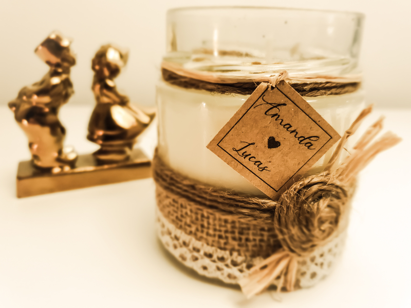 Lady Candles €9