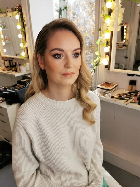 Beauty Atelier - Premier Hair & Makeup €100