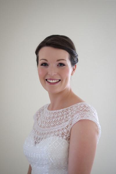 Rebecca O'Sullivan Make up artist €300