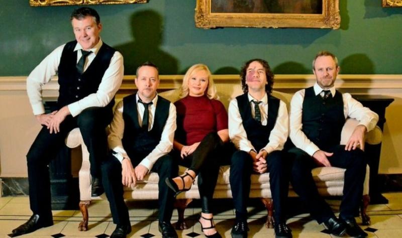 Gossip Band €2,250