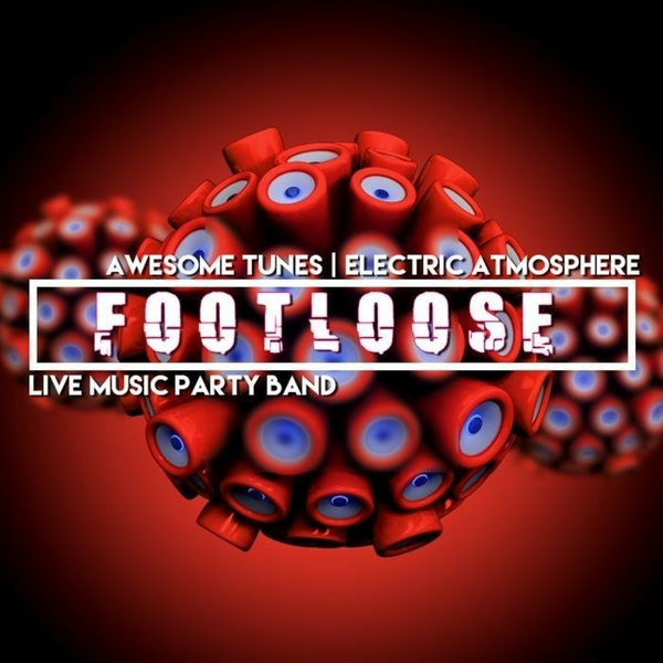 Footloose Band Galway €300