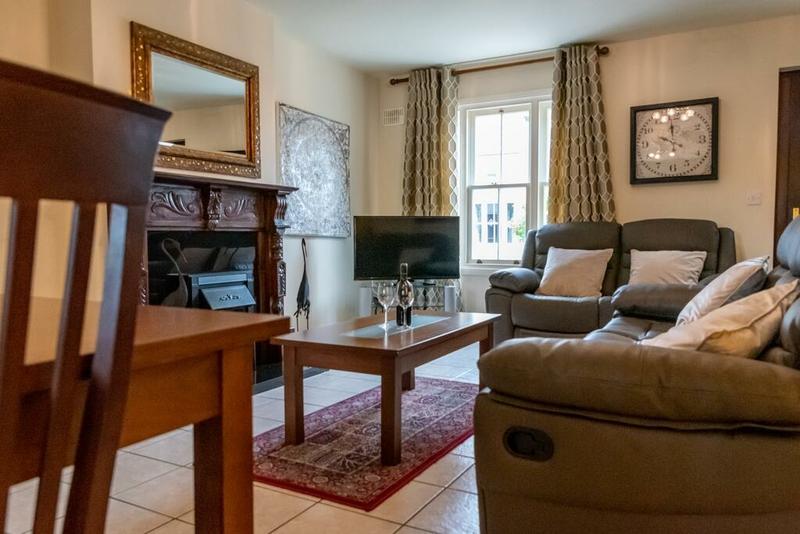 Ballykealey House €99