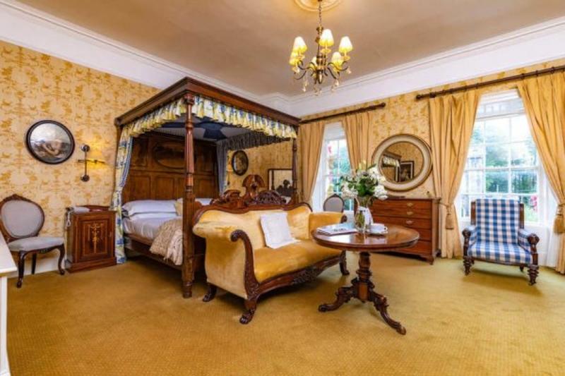 Step House Hotel €50