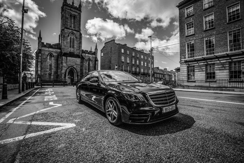 Griffin's Chauffeur €150