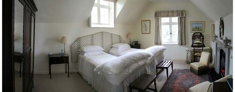 Martinstown House €59