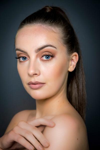 Makeup by Susan Wallace €300