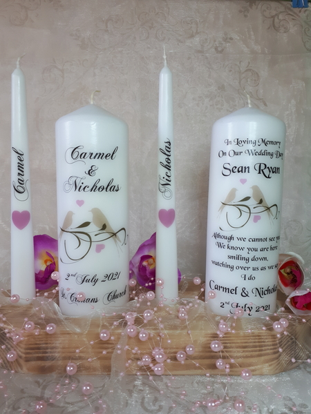 Athenry Candles €35