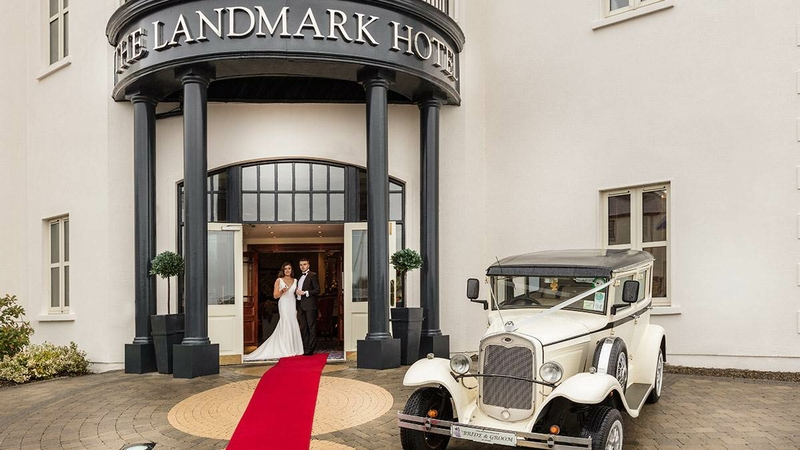 The Landmark Hotel €55