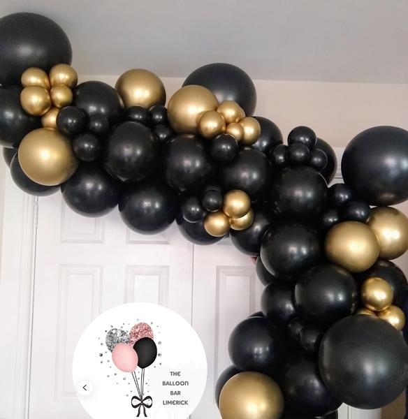 The Balloon Bar Limerick €20