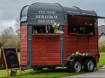 The Irish Horsebox Bar Hire €450