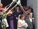 More than your driver- Wedding Car Galway €250