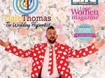 Dale Thomas Hypnotist €500