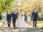 Reel Irish Wedding Videography €1,000