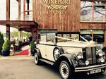 U2R1 Wedding Cars €350