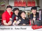 Kono Pizza Ireland €650
