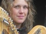 Reidun Harpist €250